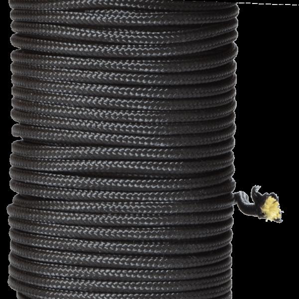 Aramid-Seil mit Polyester-Mantel, 5 mm