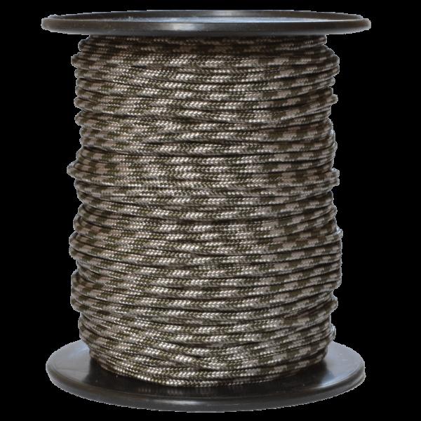 Abspannleine 3,8 mm, Polyester