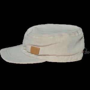 Cuba Cap aus Bio-Baumwolle