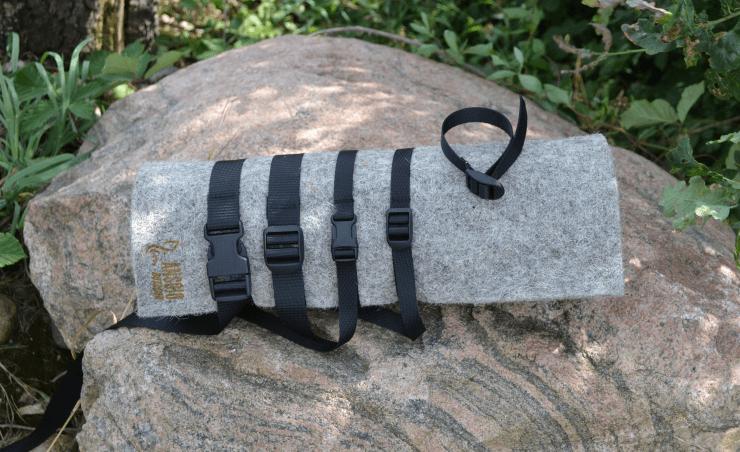 Pack-/Spannriemen in 15 u. 25 mm mit Schnellverschluss o. Leiterschnalle aus Kunststoff. Auch noch bei -40 °C einsetzbar. Made in Germany