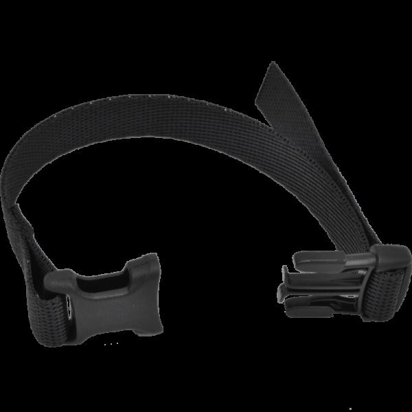 Packriemen 15 mm mit Steckschnalle - MEUCHEFITZ, Spannriemen in 15 u. 25 mm mit Schnellverschluss oder Leiterschnalle - Made in Germany - AnSoJo Outdoor